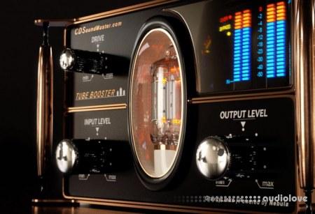 CDSoundMaster Custom Valve EQ Nebula