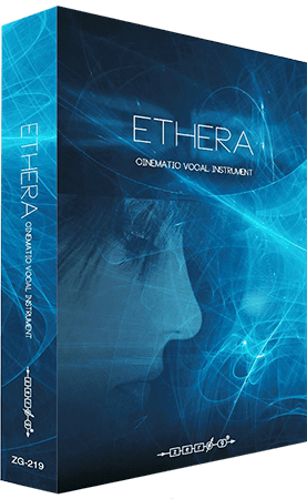 Zero-G ETHERA Cinematic Vocal Instrument KONTAKT