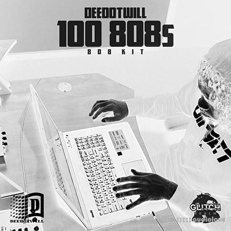 Deedotwill 100 808s WAV