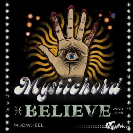 Modwheel Mystichord KONTAKT