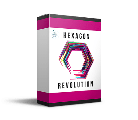 Evolution Of Sound Hexagon Revolution WAV MiDi Synth Presets DAW Templates