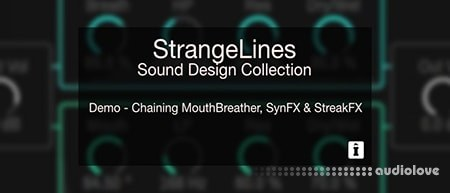 Isotonik Studios MOUTHBREATHER Max for Live