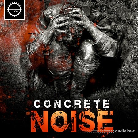 Industrial Strength Concrete Noise WAV