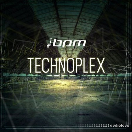 BPM Recordings Technoplex WAV