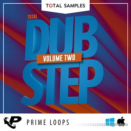 Total Samples Total Dubstep Vol.2 MULTiFORMAT