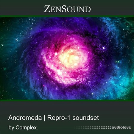 Zensound Andromeda Synth Presets