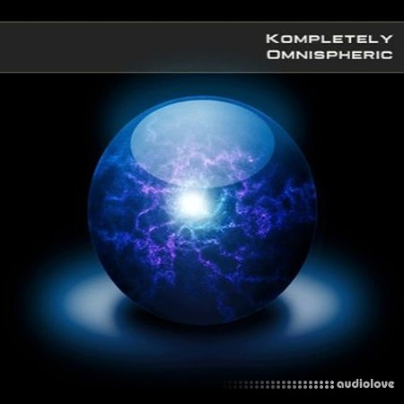 Soundsdivine Kompletely Synth Presets