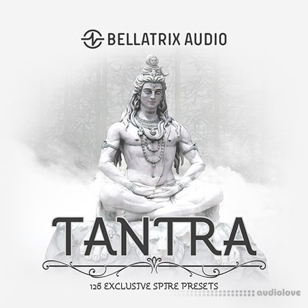 Bellatrix Audio Tantra Synth Presets