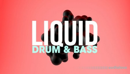 Sonic Academy How To Make Liquid Drum n Bass TUTORiAL