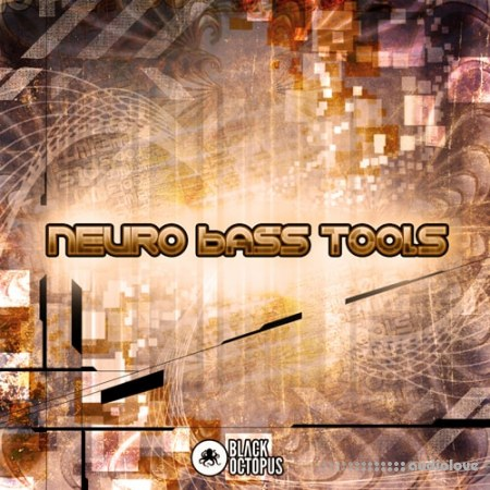 Black Octopus Sound Neuro Bass Tools WAV KONTAKT