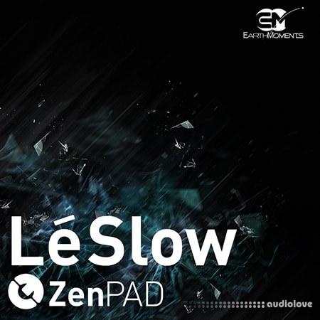 EarthMoments ZenPad LeSlow AiFF