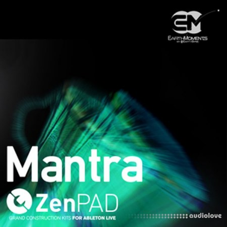 EarthMoments ZenPad Mantra AiFF