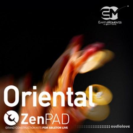 EarthMoments ZenPad Oriental AiFF