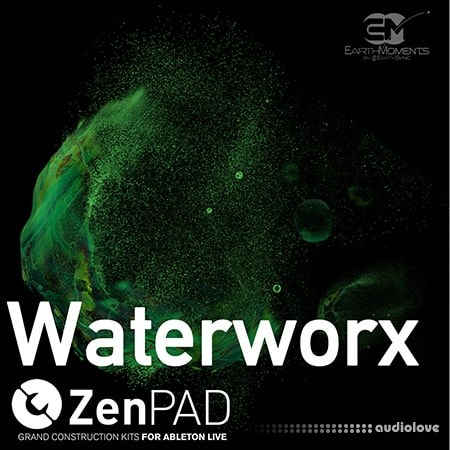 EarthMoments ZenPad Waterworx AiFF