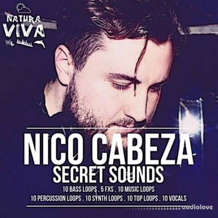 Natura Viva Nico Cabeza Secret Sounds WAV