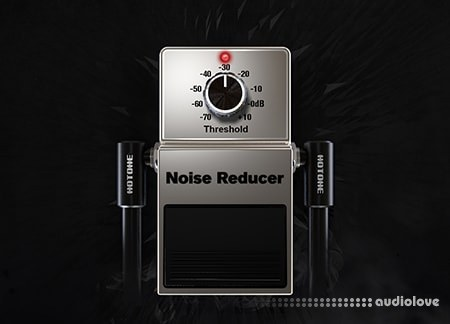 Hotone Noise Reducer v1.0.0 WiN