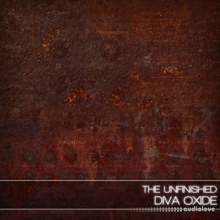The Unfinished Diva Oxide Synth Presets