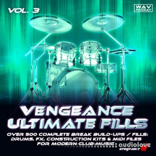 Vengeance Ultimate Fills Vol.3