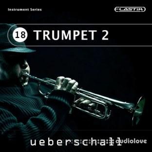 Ueberschall Trumpet 2