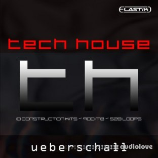 Ueberschall Tech House Vol.1