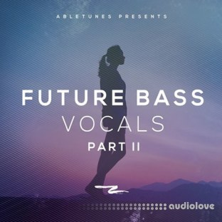 Abletunes Future Bass Vocals 2