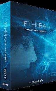 Zero-G ETHERA Cinematic Vocal Instrument