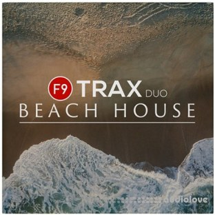 F9 Audio F9 TRAX Duo Beach House