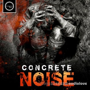 Industrial Strength Concrete Noise