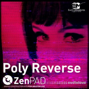 EarthMoments ZenPad Poly Reverse