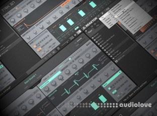 Groove3 TRK-01 Explained v1.1 UPDATE