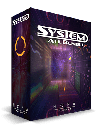 HOFA-Plugins HOFA SYSTEM v4.0.1 CE WiN