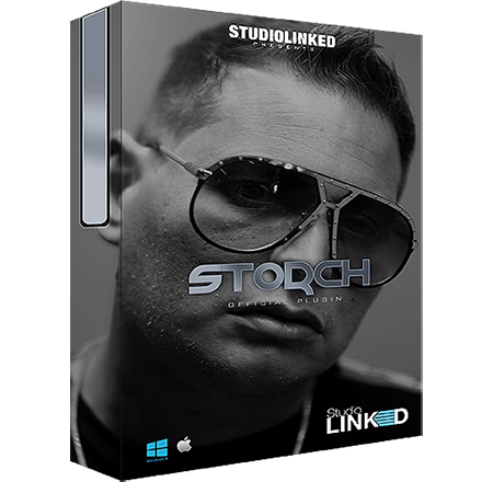 StudioLinkedVST Scott Storch WiN