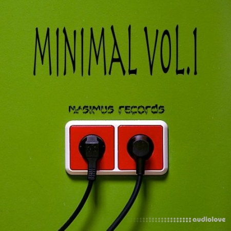 Nasimus Records Minimal Vol.1 WAV