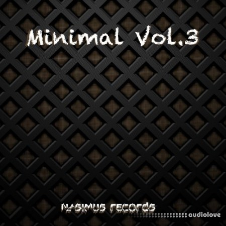 Nasimus Records Minimal Vol.3 WAV