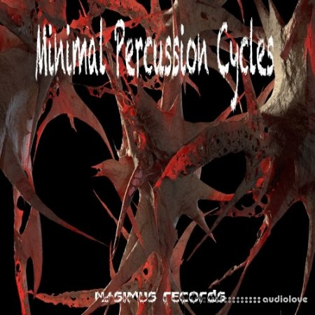 Nasimus Records Minimal Percussion Cycles WAV