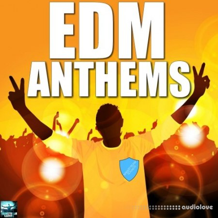 Mainstream Sounds EDM Anthems WAV MiDi