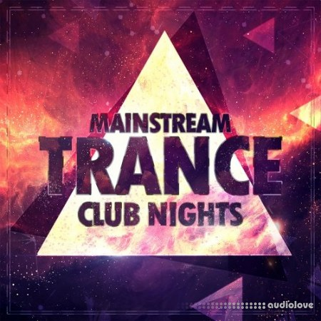 Mainstream Sounds Mainstream Trance Club Nights WAV MiDi