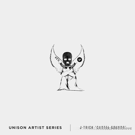 Unison Artist Series J-Trick Cartel Sounds WAV