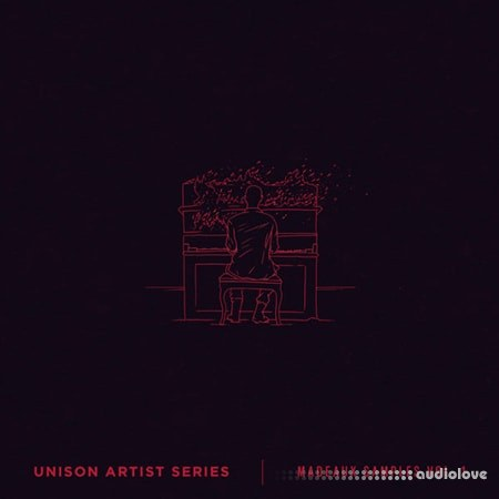 Unison Artist Series Madeaux Samples Volume 1 WAV AiFF