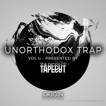 Origin Sound Unorthodox Trap Volume 2 WAV MiDi