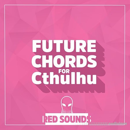Red Sounds Future Chords Synth Presets