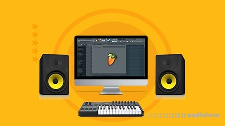 Udemy FL Studio 12 Blazing Beat Making Beginner Basics TUTORiAL