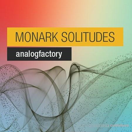 Analogfactory Monark Solitudes Soundset Synth Presets