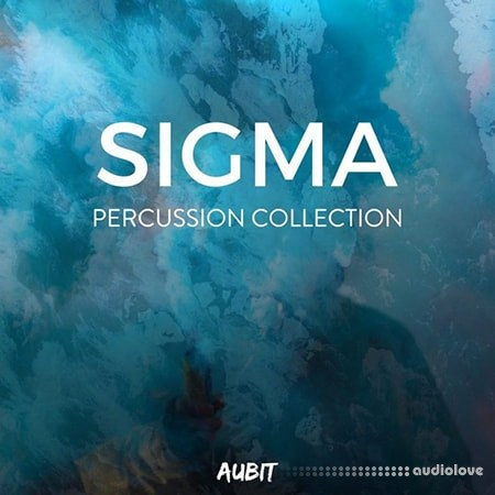 Aubit Sigma Percussion Volume 1 WAV