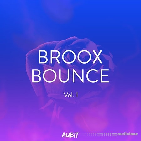 Aubit Broox Bounce Volume 1 WAV Synth Presets DAW Templates