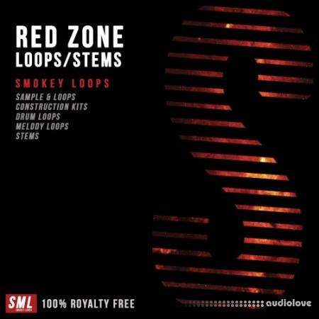 Smokey Loops Red Zone WAV