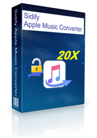 Sidify Apple Music Converter v1.3.8 MacOSX