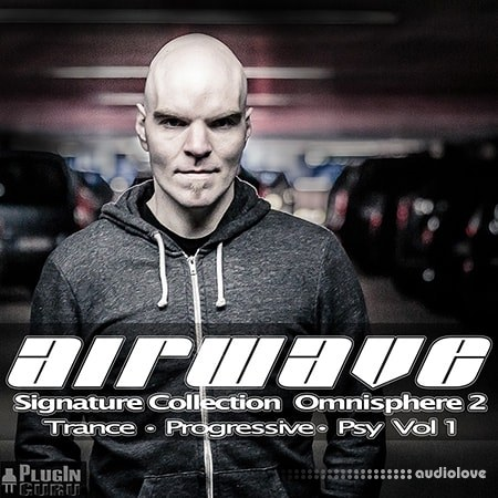Pluginguru Airwave Vol.2 Synth Presets