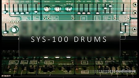 Wave Alchemy SYS-100 Drums MULTiFORMAT