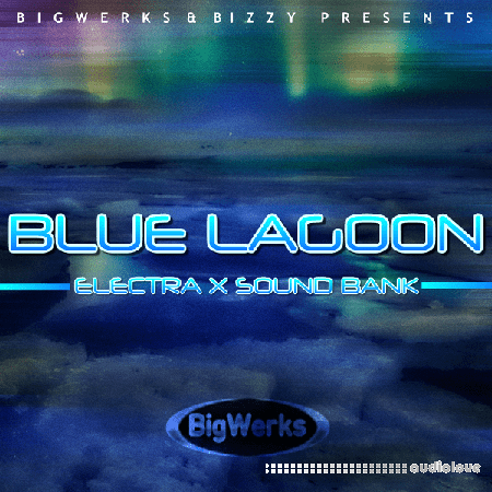 BigWerks Blue Lagoon Synth Presets